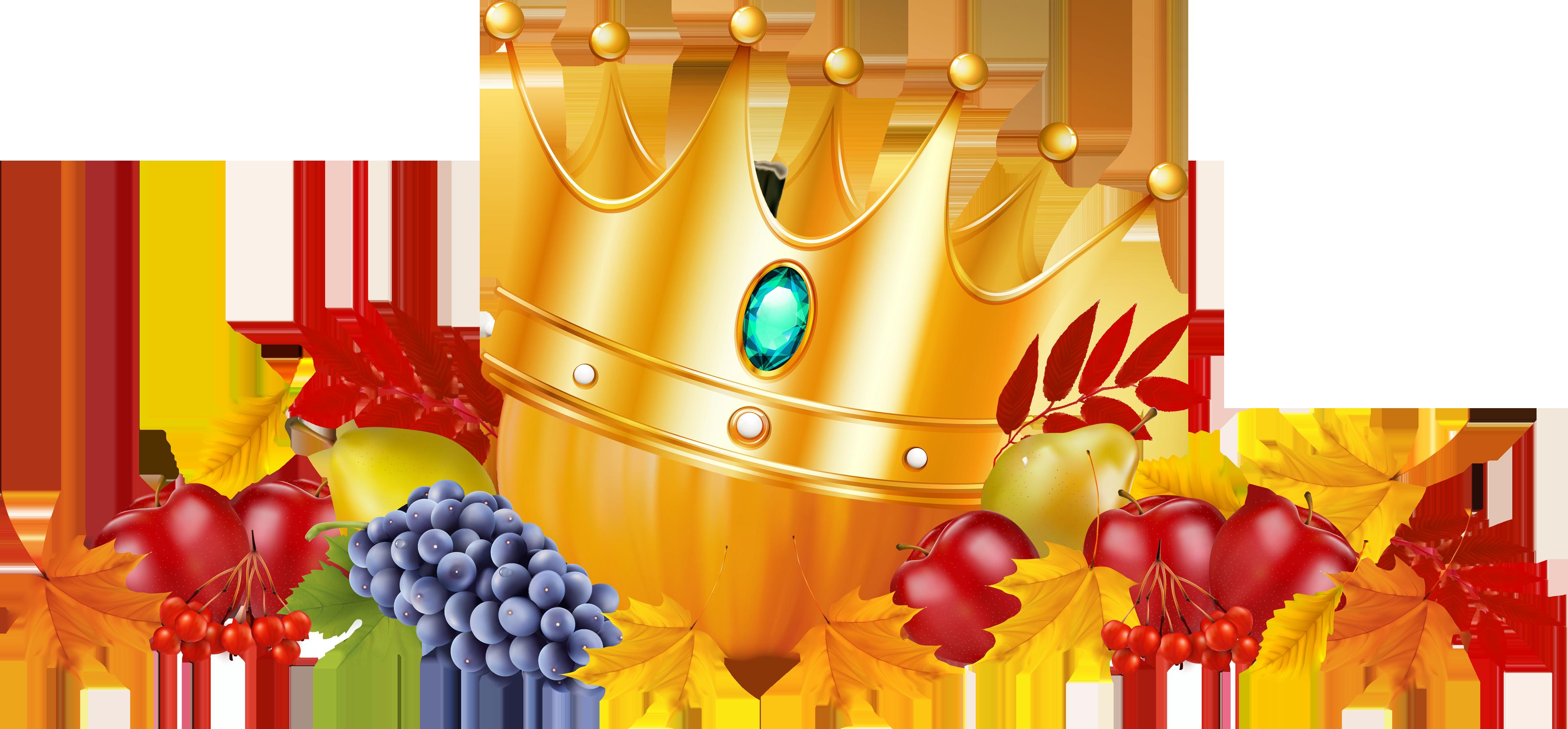 Королева урожая